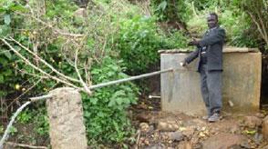 CORE Kenya environment