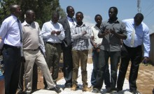CORE Kenya training
