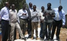 CORE Kenya training